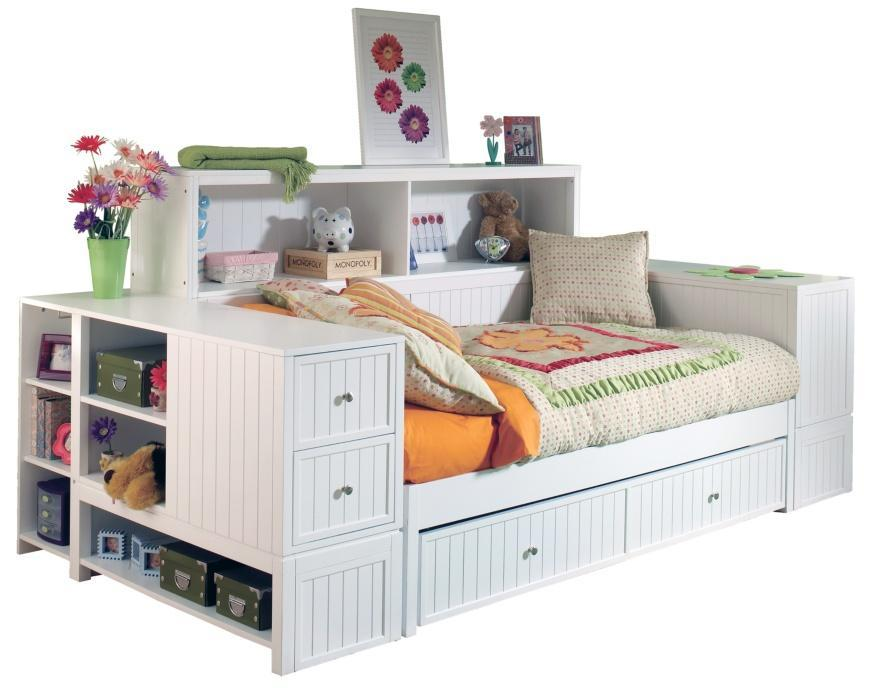 "<a href=><img src= alt=""White Hillsdale Cody Youth Bedroom - Bookcase Daybed Unit by Hillsdale Furniture"" width=""625"" height=""503"" class=""size-full wp-image-2502"" /></a> White Hillsdale Cody Youth Bedroom - Bookcase Daybed Unit by Hillsdale Furniture"